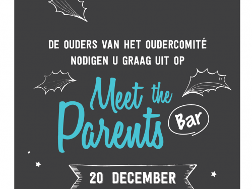 BSGO! Gentbrugge - Kersthappening en 'meet the parents'-bar