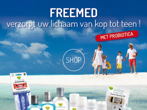 FREEMED, Your Friend on the go