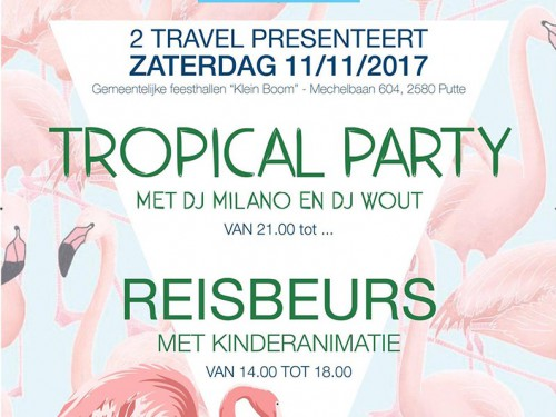 2Travel Presenteert