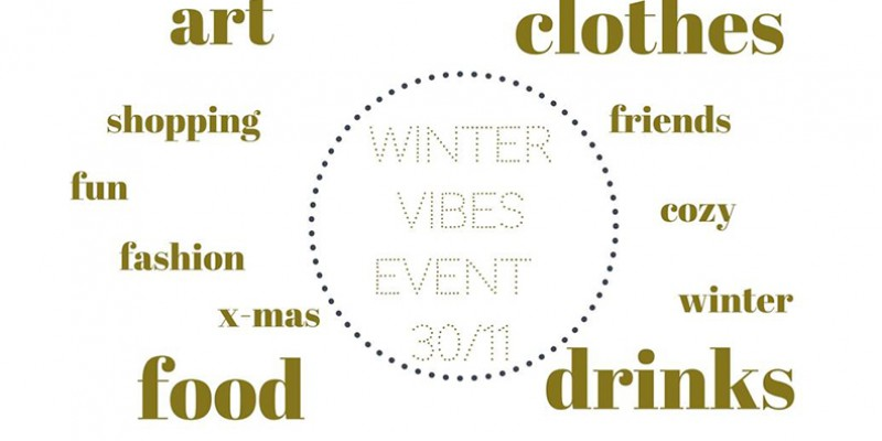 Winter Vibes Event