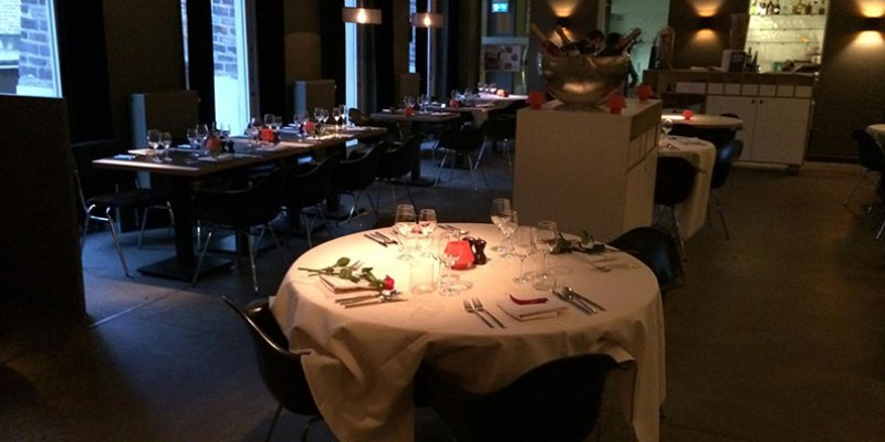 Evenement 18/01 in Restaurant Mub'art