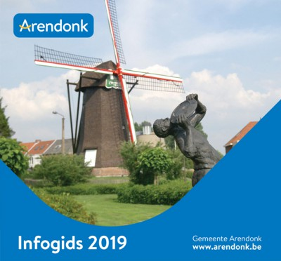 Infogids Arendonk
