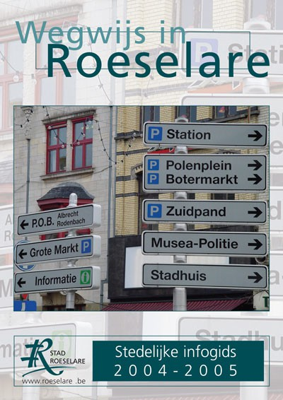 Infogids Roeselare