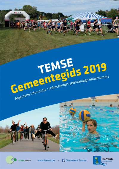 Infogids Temse