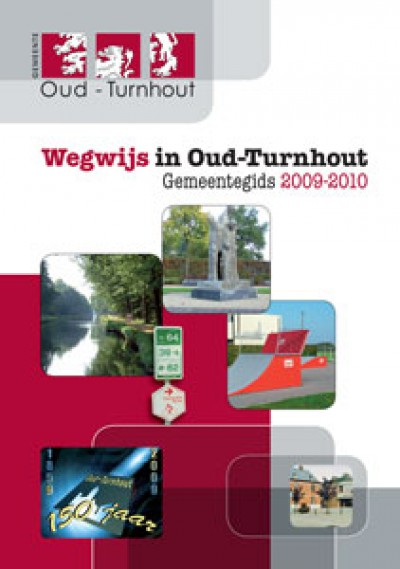 Infogids Oud-Turnhout