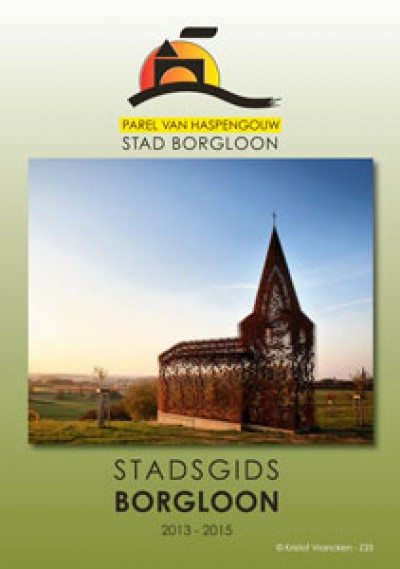 Infogids Borgloon