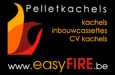 Easy Fire Pelletkachels