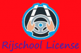 Rijschool License