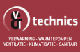 Verwarming V&I Technics