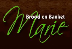 Brood en Banket Marie