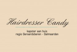 Hairdresser Candy