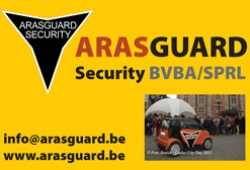 Arasguard security
