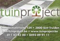 Tuinproject