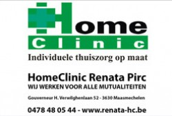 HomeClinic Renata Pirc