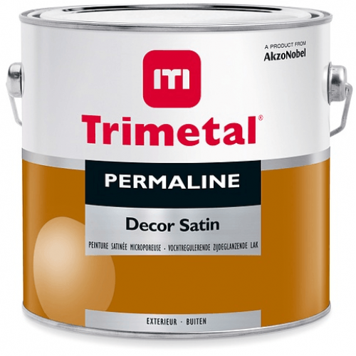 Permaline Decor Satin