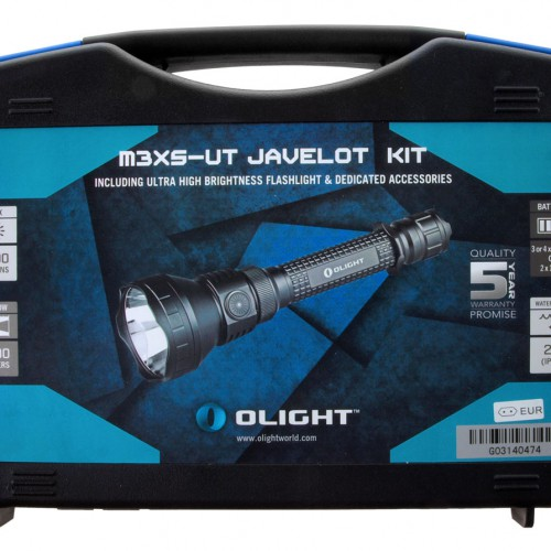 Olight M3XS-UT Javelot KIT