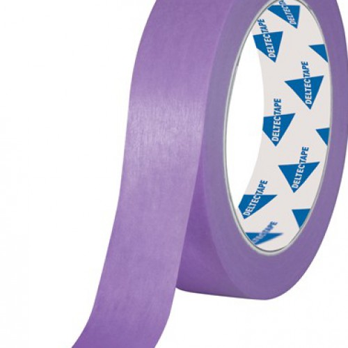 Maskeertape PURPLE