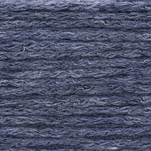 Luxury Alpaca Superfine Aran blauw