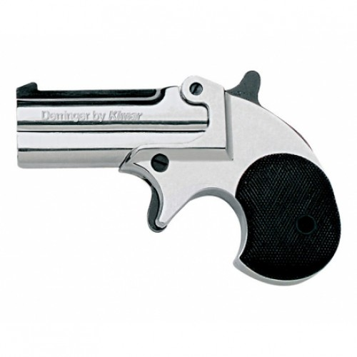 Alarm DERRINGER 6 mm Nikkel