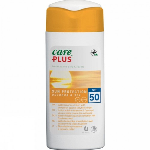 ANTI ZONNEBRAND OUTDOOR & SEA SPF 50