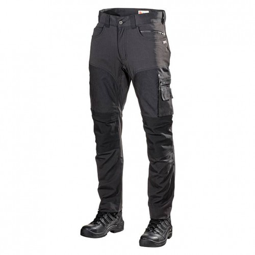 5 STRETCHZONES MULTI-POCKET WERKBROEK