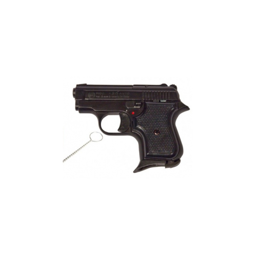 Alarm 315 black Bankpistool Black 8 mm