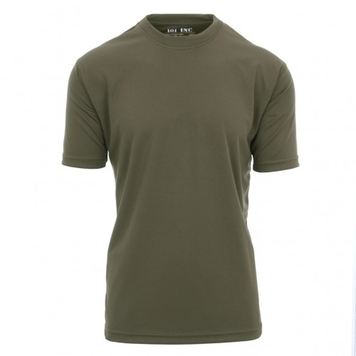 Tactical t-shirt Quick Dry