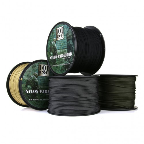 PARACORD ON ROLL 7 STRINGS 300 MTR.