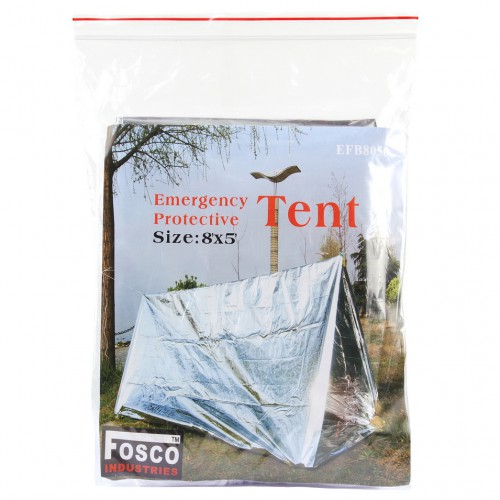 EMERGENCY TENT
