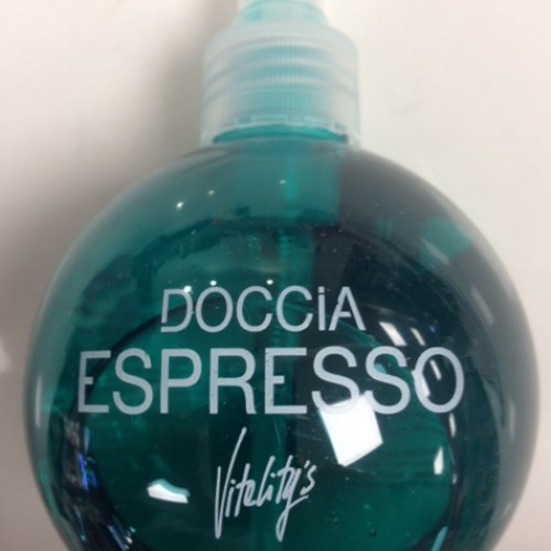 Vitality's Douchegel espresso 240ml